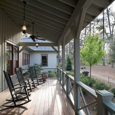 Ideas for covered back porch on single story ranch for Country porch coupon code