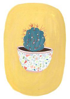 Mia Dunton Illustration