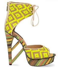 Cool Online Find: Alejandra G Shoes