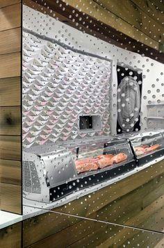 Texturas que caracterizan la cultura del sushi » Blog del Diseño