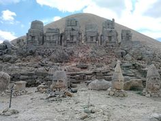 Nemrut Dagi_foto. kursat.Ozcan__Panoramio - Photo explorer