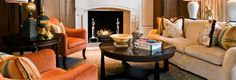 AtThe St. Regis Atlanta you can indulge in the timeless tradition of Afternoon Tea hosted Friday - Sunday in Astor Court from 2:30 - 4:30 p.m. $40 per person