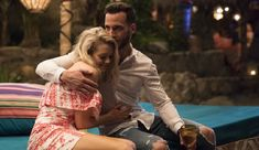 """Raleigh's Jenna Cooper is in the middle of a love Triangle with Jordan and Benoit on """"Bachelor in Paradise,"""" but she has to make a decision on tonight's show. The POV documentary """"Nowhere to Hide"""" airs on PBS. Local Dating, Documentaries, Paradise, Entertaining, Love, Couple Photos, Triangle, Watch, News"""