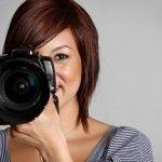 Starten met een spiegelreflexcamera online gratis cursus in NL