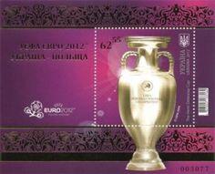 BMS-Adventskalender Türchen Nr. 16: Limitierter Block zur UEFA EURO 2012 in der Ukraine zu gewinnen!