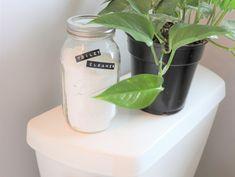 DIY Toilet Cleaner - Zero Waste Nerd