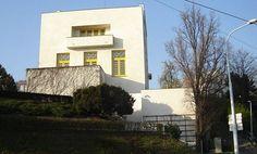 Müllerova vila   na serveru Lidovky.cz   aktuální zprávy Home Fashion, Mansions, House Styles, Design, Home Decor, Decoration Home, Manor Houses, Room Decor, Villas