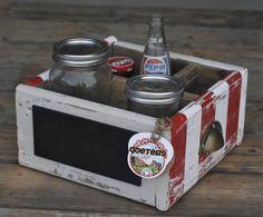 Houtgoed   Goeters met Liefde Funky Junk, Pepsi