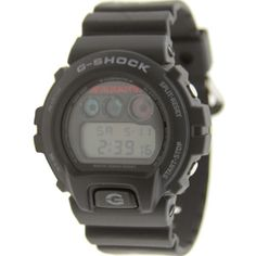 Casio G-Shock x Adult Swim 6900 Watch - Metalocalypse (black) DW6900FSAS-1GJCU - $159.99
