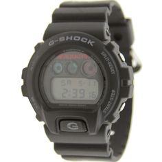 Casio G-Shock x Adult Swim 6900 Watch - Metalocalypse (black) DW6900FSAS-1GJCU - $159.99