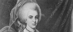 Alexander Hamilton's wife, Elizabeth, became a Solo Mom when her husband was killed in a duel. Defending her family and estate, she learned to persevere.