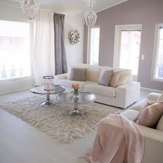 Lovely Credit Coconutwhiteblog European Style HomesTuscan HomesHome Decor IdeasLilac