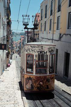 Lissabon: Portugiesisches Lebensgefühl | morgenmuffel.in
