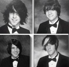//All Time Low in High School//