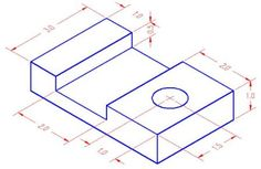Drafting courses for homeschoolers. Murray's Technical Education - Online Drafting Course  AutoCad