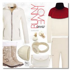 """""""Snow Bunny Style"""" by nans-g ❤ liked on Polyvore featuring Golfino, Chloé, Vince Camuto, UGG Australia, Icebreaker, women's clothing, women's fashion, women, female and woman"""