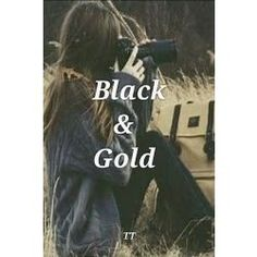 Black+and+Gold