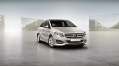 S P E E D C A L: Mercedes-Benz Classe B renovado chega ao Brasil