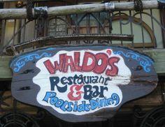 Waldo's at the Driftwood, Vero Beach, FL