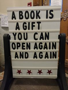And still be amazed! That is, if it's a good book :)
