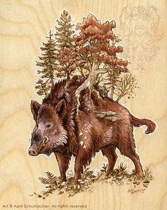 Image result for boar wallpaper