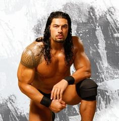 wwe photos of Roman from the shield | photo courtesy of fcwwrestling info