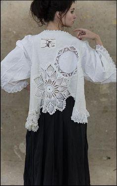 Model ve stylu Boho: šít nebo ne šít - Fair Masters - ruční práce, ruční