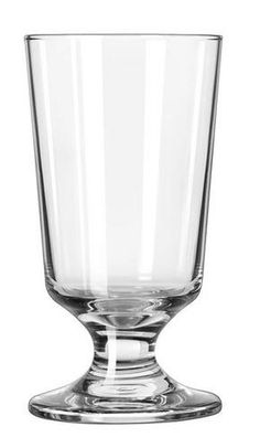 Embassy Footed Hi-Ball Glass