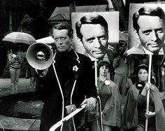 """I am not a number, I am a free man""  Patrick McGoohan "" Number Six"" (""The Prisoner"" TV Series uk 1967-1968)"