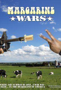 Margarine Wars - DB Rich Productions, LLC