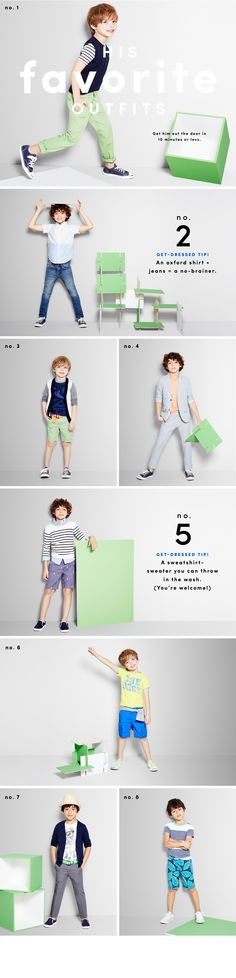 Boys' Clothing - Shop Everyday Deals on Top Styles - J.Crew Factory 2015