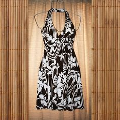 J.F.W Stretch Halter Dress New with tag J.F.W stretch halter neck dress J.F.W Dresses Midi