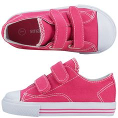Too cute for my little fashion diva! Girls SmartfitKids' Toddler Kicks Lo