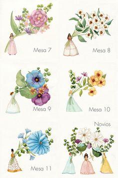 Ilustracion de Monica Carretero