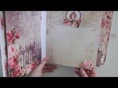 Prima mini album tales of you and me - YouTube