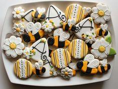 """De ratones y Ramen: el decir """"Feliz Día de San Valentín"""" con las galletas en más de 50 maneras !!"""