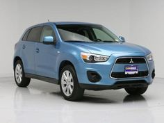 Used 2014 Mitsubishi Outlander Sport ES for sale at CarMax Puyallup in Puyallup, WA for $14,998. View now on Cars.com. Puyallup Wa, Mitsubishi Outlander, Dog Car, Cars, Vehicles, Sports, Hs Sports, Autos, Car