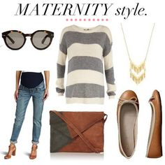 jillgg's good life (for less) | a style blog: maternity style!