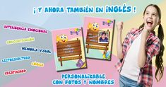 Inteligencia Emocional Map, Emotional Intelligence, Index Cards, Activities, Creativity, Photos, Cards, Maps