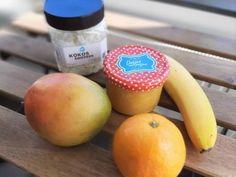 Mango Jam, Lassi, Chutney, Preserves, Smoothie, Fruit, Food, Pineapple, Exotic
