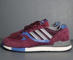af0ad32a159 New Adidas Quiescence Maroon Men Sneakers  adidas  Sneakers Men Sneakers