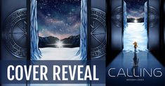 Cover Reveal – The Calling by Branwen OShea