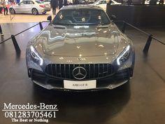 Mercedes-Benz Dealer   Dealer Mercedes Benz Jakarta: Harga Mercedes Benz AMG GT R nik 2018
