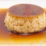 Flan casero Christmas Dishes, Dessert Recipes, Desserts, Sin Gluten, Deli, Cheesecake, Food And Drink, Cooking Recipes, Yummy Food