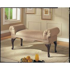 Acme Furniture Aston Backless Bench - 562
