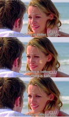 one tree hill clay and quinn relationship trust