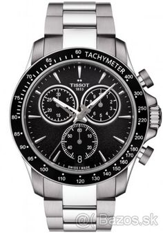 Looking for Tissot Chronograph Bracelet Watch, ? Check out our picks for the Tissot Chronograph Bracelet Watch, from the popular stores - all in one. Tissot Mens Watch, Le Locle, Vintage Watches For Men, Christmas Gifts For Men, Seiko Watches, Watch Brands, Stainless Steel Bracelet, Luxury Watches, Cool Watches