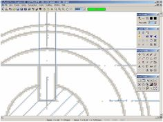 If you want to edit a raster file in your CAD program, you first have to convert it to a vector file. RasterVect does just that, transforming paper drawings or raster images into a vector format. Raster images can be imported by scanning original paper drawings. There is TWAIN and WIA support for importing from all scanners. The target vector formats (DXF, WMF, EMF, EPS and AI) are supported by most CAD applications that use vector graphics, such as Adobe Illustrator, Corel Draw, AutoCAD…