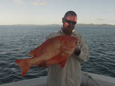 Everything about saltwater fishing you need to know and more, come and learn some new tricks for offshore fishing.