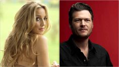 """Blake Shelton - """"Lonely Tonight"""" (Ft. Ashley Monroe) -- just heard this song for the first time. I love love love it!!!"""